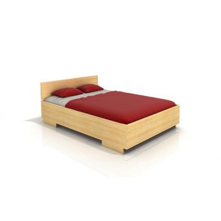 łóżko Sosnowe Visby Bergman High Bc