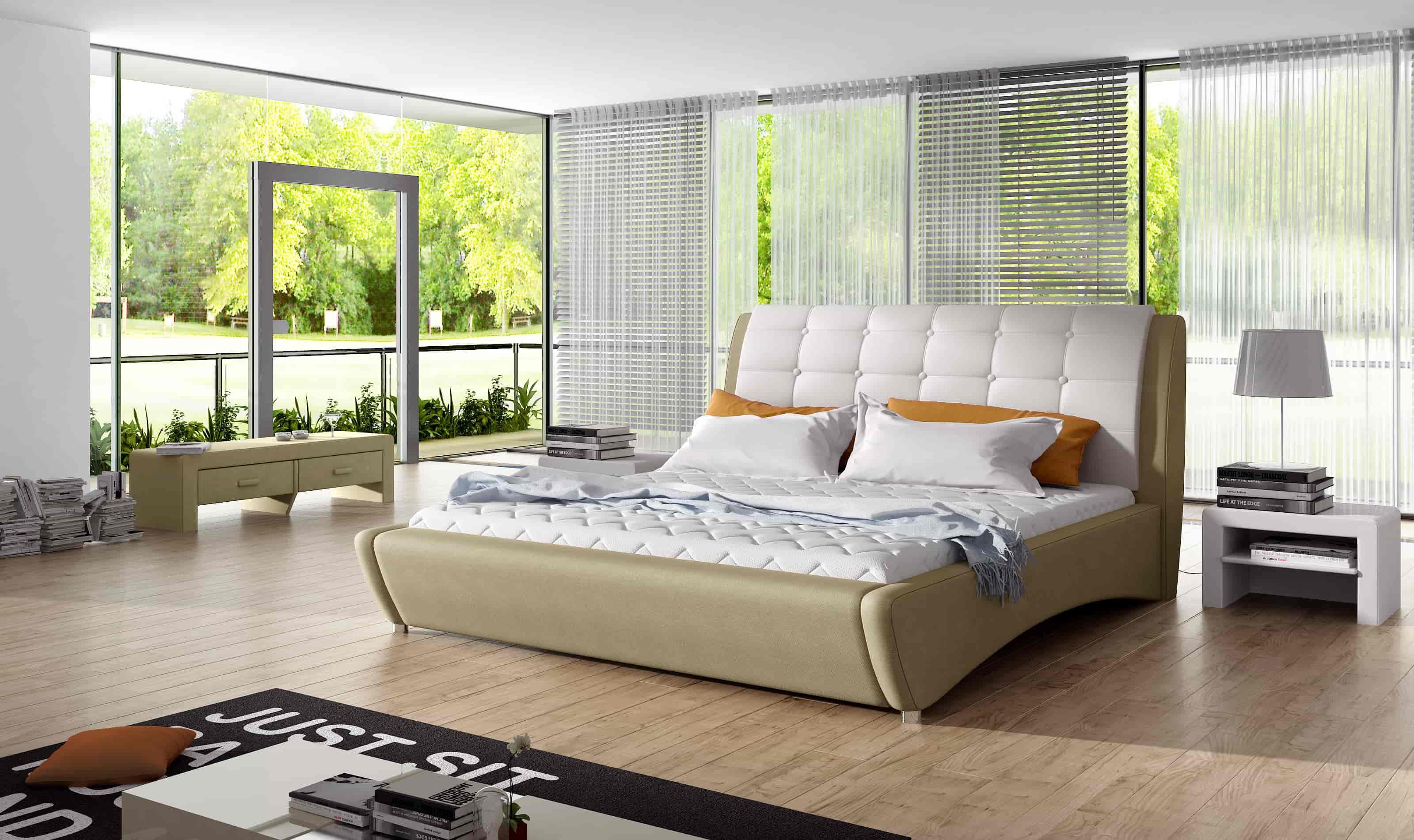 Wezgłowie łóżka 81224