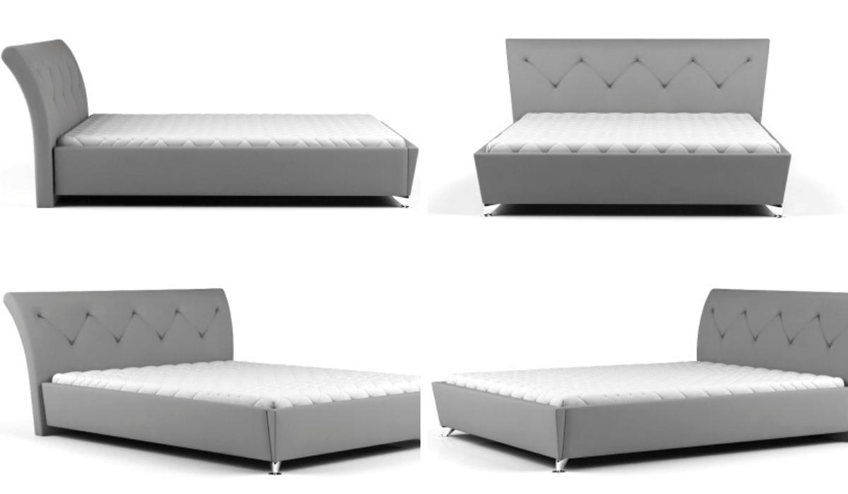 Wezgłowie łóżka 81234