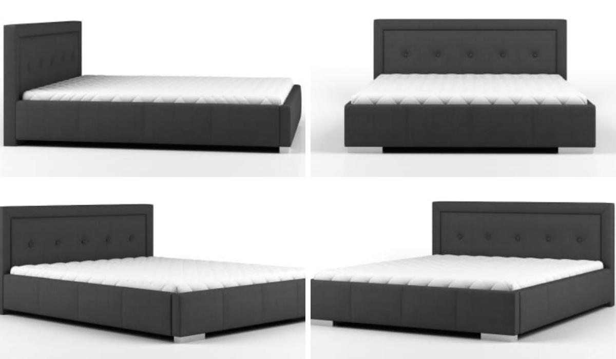 Wezgłowie łóżka 81271