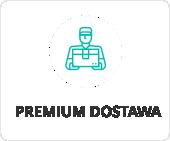 premium dostawa