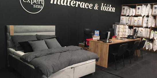 Sklep z materacami i łóżkami Katowice - zdjęcie nr 3