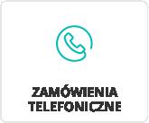 zamówienia telefoniczne