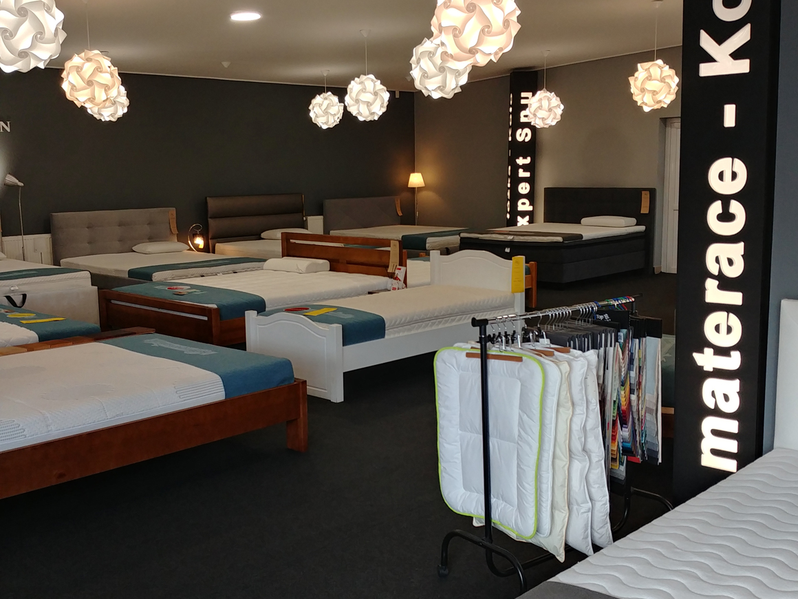 Sklep z materacami i łóżkami Krosno - zdjęcie nr 6