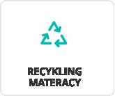 recykling materacy