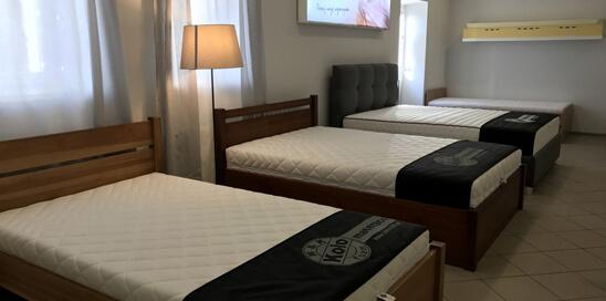 Sklep z materacami i łóżkami Rzeszów - zdjęcie nr 2