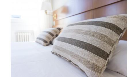 Co oznacza łóżko kontynentalne?