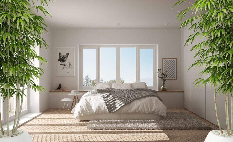 W Którym Miejscu W Sypialni Powinno Stać łóżko Prezentujemy