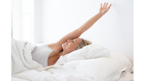 Jaki materac na chory kręgosłup?