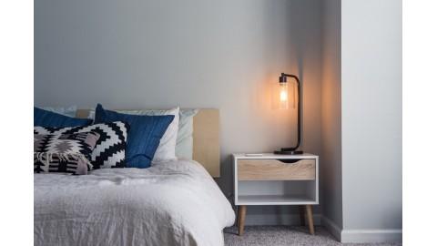Czy warto kupić łóżko tapicerowane?