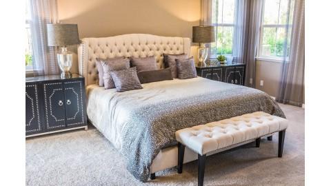 Jak wybrać pierwsze łóżko?