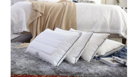 Jaką poduszkę kupić? W trosce o wygodny sen