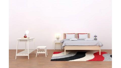 Łóżko metalowe, drewniane, a może tapicerowane – które będzie najlepsze?